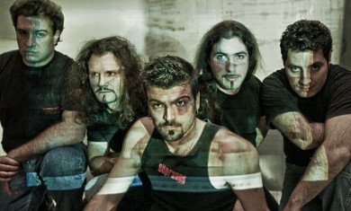 mesmerize - band - 2012