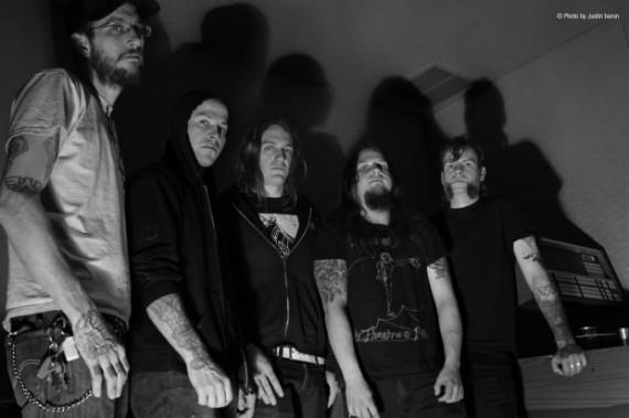 nachtmystium - band - 2012