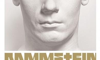 rammstein - locandina date italiane - 2013