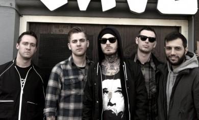 rise above dead - intervista - 2012