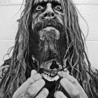 ROB ZOMBIE – Welcome to the Big Show!