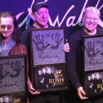 "RUSH: la cover del classico ""Working Man"" ad American Idol"