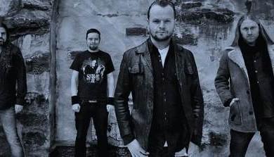 sahg - band - 2012