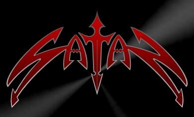 satan - logo - 2012
