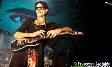 steve vai - live - 2012