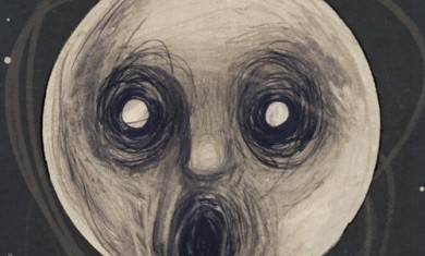 steven wilson - The Raven That Refused To Sing - 2013