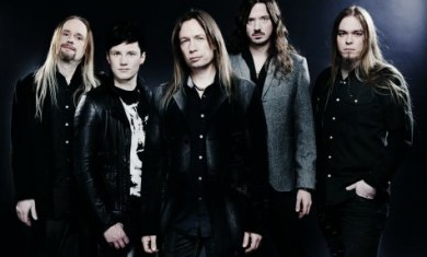 stratovarius - band - 2012