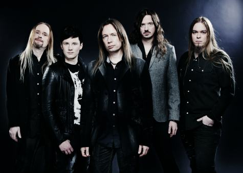 stratovarius - band - 2012