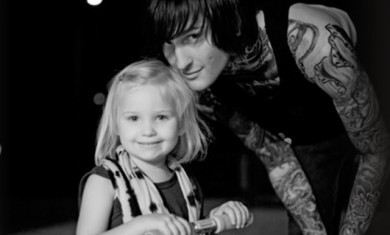 suicide silence - mitch lucker donazioni - 2012