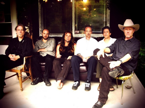 swans - band - 2012