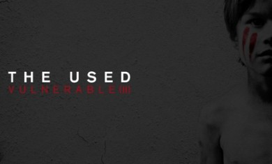the used - vilnerable ii - 2013