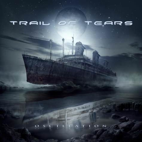 trail of tears - Oscillation - 2013