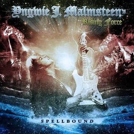 yngwie malmsteen - spellbound - 2012
