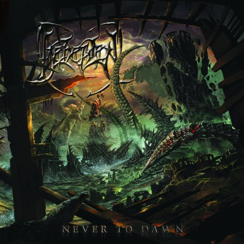 BEHEADED - Never To Dawn - 2012