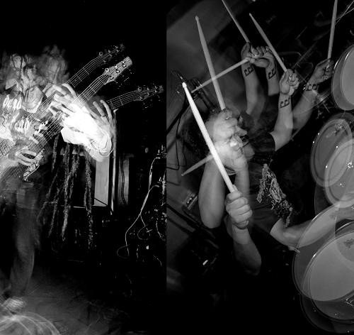 BELL WITCH - BAND - 2012