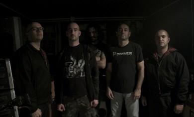Bastard Saints - Band