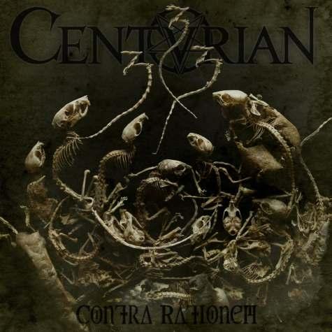 Centurian - Contra Rationem - 2013