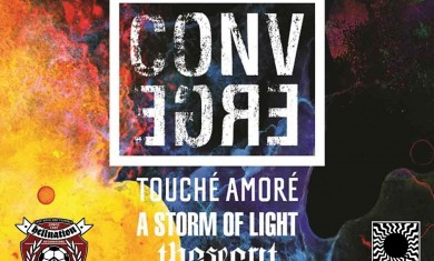 Converge_Poster roma 2012