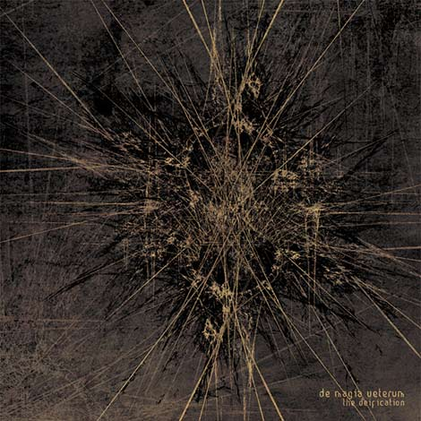 DE MAGIA VETERUM - the deification - 2012