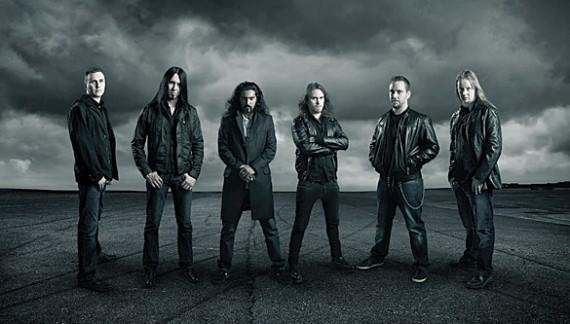 Damnation Plan - band - 2012