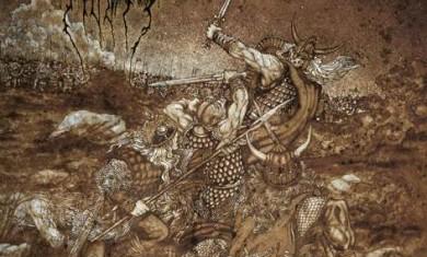 Darkthrone - The Underground Resistance - 2013