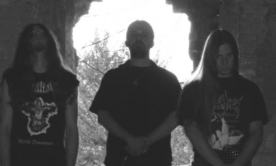 Eroded - band - 2011