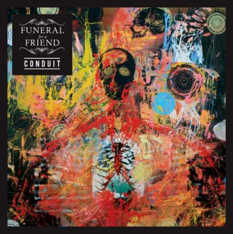 Funeral for a friend - Conduit - 2013