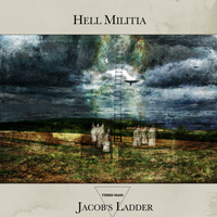 HELL MILITIA-JACOB'S LADDER-2012