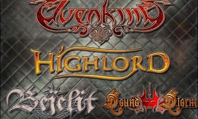 Heavy Metal It Festival