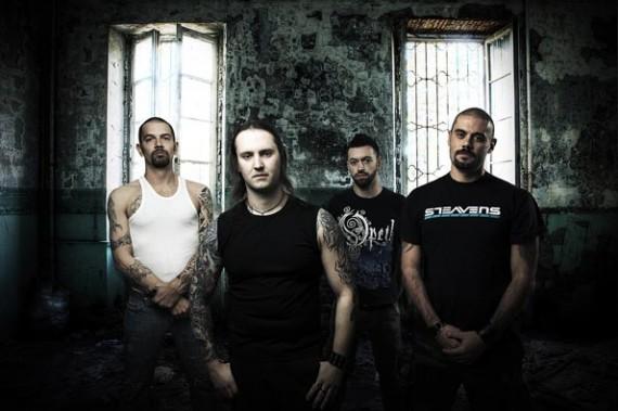 Kenos - band - 2012
