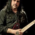 Mike Scaccia - RIP - 2012