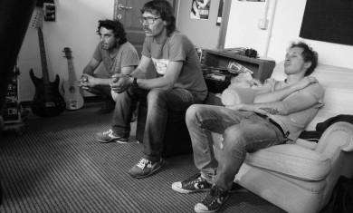 Muschio - band - 2012