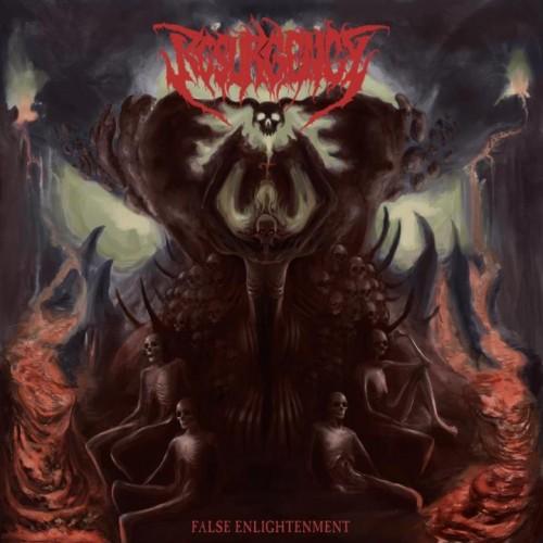 Resurgency - False Enlightenment - 2012