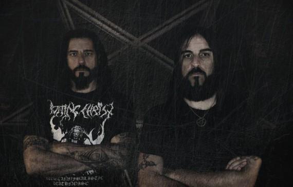 Rotting Christ - Band - 2012