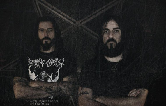 Rotting Christ - Band - 2012