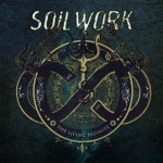 Soilwork - The Living Thing - 2012