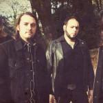 Those Furious Flames - band - 2012