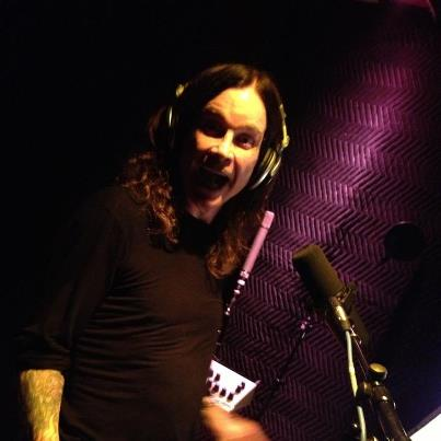 black sabbath - ozzy osbourne in studio - 2012