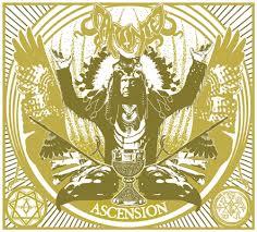 caronte - ascension - 2012