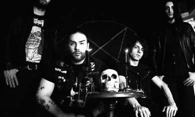 caronte - band - 2012