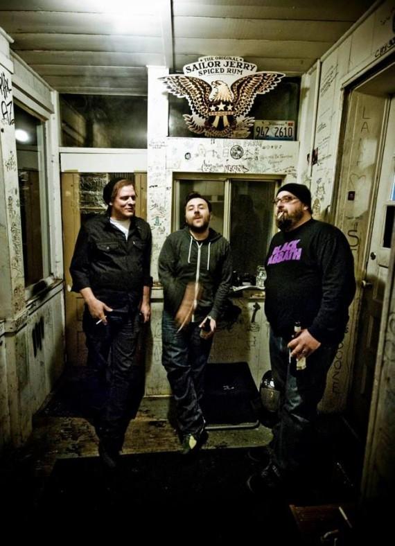 chome waves - band - 2012