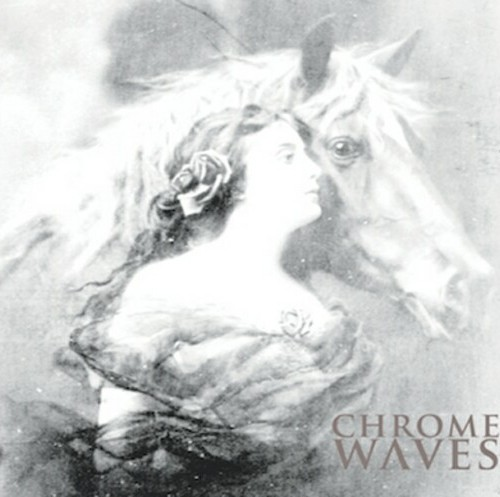 chome waves - chrome waves - 2012