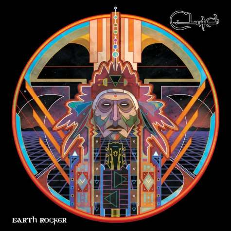 clutch - Earth Rocker - 2013