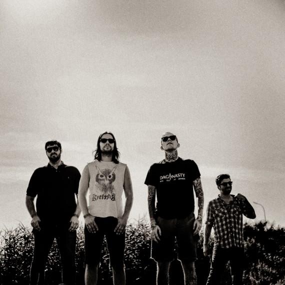 converge - band 2 - 2012