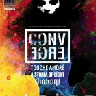 Converge + Touché Amoré + A Storm Of Light + The Secret