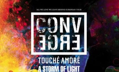 converge - logo concerto - 2012