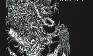 convulse - inner evil - 2013