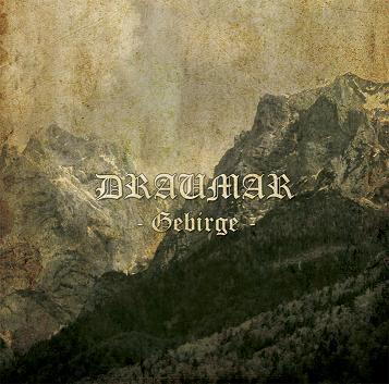 draumar - gebirge - 2012
