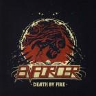 ENFORCER – Death By Fire