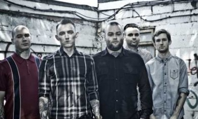 gallows - band - 2012